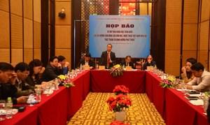 250 đại biểu tham dự hội thảo về văn học, nghệ thuật Việt Nam