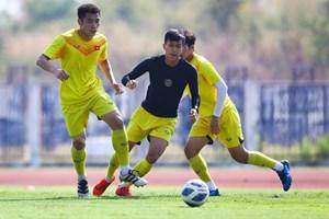 U23 Việt Nam - U23 Triều Tiên:  Vì mục tiêu chiến thắng