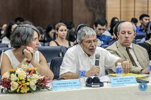 Chia sẻ kinh nghiệm các vấn đề liên quan hiệp định đối tác kinh tế