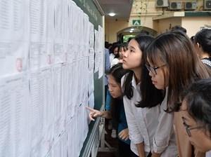Ban hành cấu trúc đề thi tuyển sinh vào lớp 10 chuyên ngoại ngữ 2020
