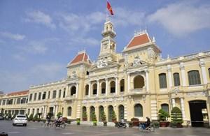 TP Hồ Chí Minh:156 công chức lãnh đạo, quản lý bổ nhiệm còn thiếu tiêu chuẩn