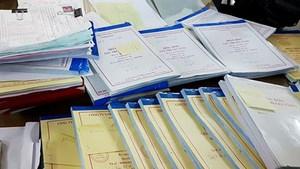 Hải Phòng: Lập công ty 'ma' bán hóa đơn trị giá hơn 2.200 tỷ đồng