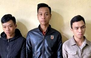 Thanh Hóa: Bắt giữ 3 đối tượng lừa đảo gần 4 tỷ đồng qua mạng xã hội