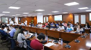 Phát động Giải thưởng Công nghệ thông tin - Truyền thông TP HCM năm 2019