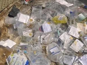 Cam kết giảm thiểu chất thải nhựa
