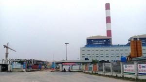 Chính thức Công bố quyết định thanh tra Dự án Nhà máy Nhiệt điện Thái Bình 2