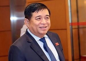 Xét nghiệm lần 3, Bộ trưởng Nguyễn Chí Dũng âm tính Covid-19