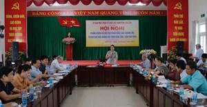 Đắk Lắk: Góp ý vào Dự thảo Báo cáo chính trị trình Đại hội Đảng bộ tỉnh lần thứ XVII