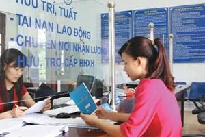 Đa dạng hóa phương thức thu Bảo hiểm Xã hội, Bảo hiểm Y tế