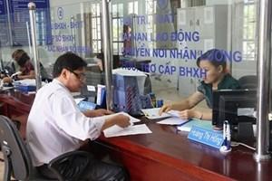 Bắc Ninh: Số người tham gia BHXH, BHYT đạt 103,5% kế hoạch giao