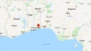 Benin: 9 thủy thủ của Na Uy bị bắt cóc ngoài khơi cảng Cotonou