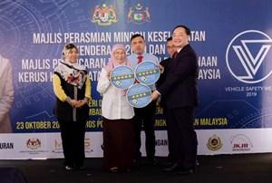VinFast đạt chứng nhận an toàn ASEAN NCAP 5 sao cho Lux SA2.0, Lux A2.0 và 4 sao cho Fadil