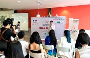 Khởi động cuộc thi 'Hoa khôi Sinh viên Việt Nam 2020'