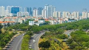 Thu hút dòng vốn đầu tư vào đô thị thông minh