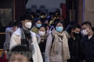 Boeing hỗ trợ khẩu trang y tế cho Trung Quốc để chống dịch do virus corona