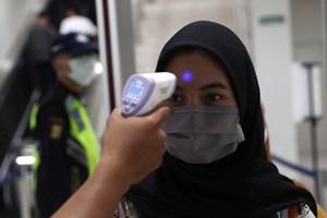 Indonesia có ca tử vong đầu tiên vì virus corona