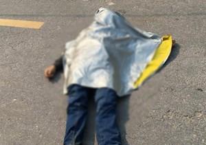 Bắt hai đối tượng lái xe máy đâm người tử vong rồi bỏ trốn