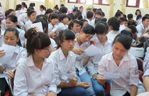 Chuyện phân luồng hướng nghiệp cho học sinh
