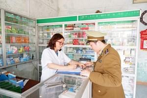 672 vụ vi phạm về kinh doanh khẩu trang bị xử lý trong ngày 5/2