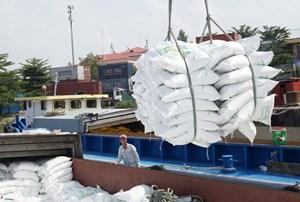 Chính phủ yêu cầu báo cáo 'Vụ mở tờ khai xuất khẩu gạo lúc nửa đêm' trước 18/4