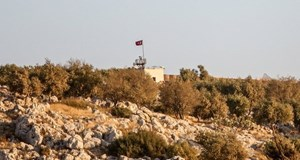 Quân Chính phủ Syria bao vây trạm quan sát quân sự của Thổ Nhĩ Kỳ