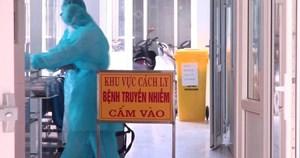 Ninh Bình: 12 ca bệnh nghi ngờ nhiễm Covid-19 đều âm tính