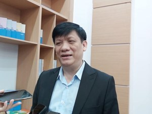Bài học từ thành công phòng chống dịch bệnh của xã Sơn Lôi