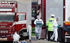 Thủ tướng: Sớm đưa các nạn nhân ở Anh trở về với Tổ quốc, gia đình