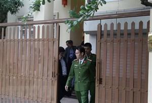 Vì sao Chánh Văn phòng Thành ủy Hà Nội Nguyễn Văn Tứ bị khởi tố?