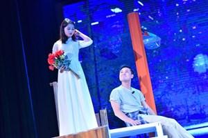Mùa diễn kịch Lưu Quang Vũ: Tin ở hoa hồng