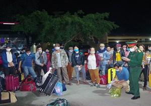 Thừa Thiên - Huế: Lập 5 chốt kiểm soát dịch Covid-19