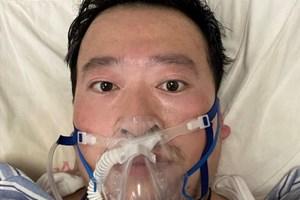 Gia đình bác sĩ tử vong vì virus corona được bồi thường 114.000 USD