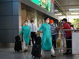 TP Hồ Chí Minh: Giám sát chặt chẽ bến xe, nhà ga, sân bay