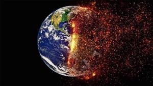 Biến đổi khí hậu và sự mong manh của trái đất