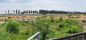 Chuyển hồ sơ vụ bán trái phép 43 ha đất 'vàng' tại tỉnh Bình Dương sang CQĐT