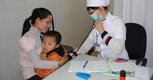 Thủ tục thay đổi nơi khám bệnh BHYT cho trẻ em dưới 6 tuổi thế nào?