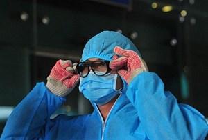 Xác nhận bệnh nhân thứ 60 dương tính với SARS-CoV-2