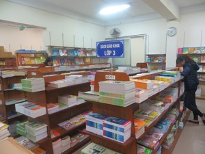 Triển khai chương trình giáo dục phổ thông mới: Tất cả môn học đều phải có sách