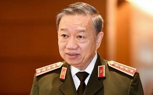 Bộ trưởng Công an: Khẩn trương điều tra có tình trạng bảo kê trong vụ Đường 'Nhuệ'?