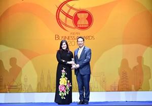 Vietjet được vinh danh là doanh nghiệp tốt nhất ngành hàng không tại Đông Nam Á 2019