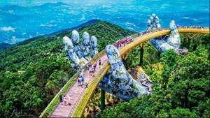 Đà Nẵng nằm trong Top Điểm đến thịnh hành thế giới
