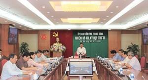Đề nghị Ban Bí thư kỷ luật 2 cán bộ 'dính' tiêu cực trong kỳ thi THPT quốc gia 2018