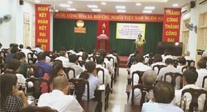 Đà Nẵng: Sẽ giảm 560 công chức, người hoạt động không chuyên trách cấp xã