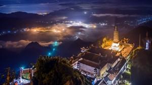 [VIDEO] Ngẩn ngơ trước thiên nhiên kỳ vĩ ở 'Điểm đến du lịch hấp dẫn hàng đầu Việt Nam năm 2019'