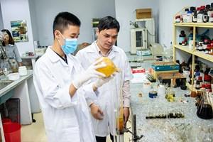 Lần đầu tham dự cuộc thi nghiên cứu khoa học quốc tế: 2 nhóm học sinh Việt xuất sắc mang về giải Bạc và giải Đồng