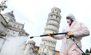 Hơn 3.400 người chết vì Covid-19, Italia chính thức vượt Trung Quốc