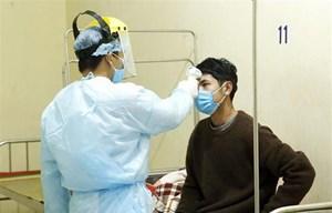 Dịch nCoV: Sẽ sớm có kết quả thử kit thử nhanh trên bệnh phẩm thực
