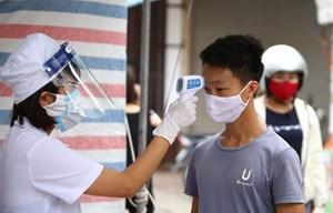 Hai ngày liên tiếp, Việt Nam không có ca mắc mới Covid-19