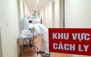 Thái Bình: Sẽ huy động hơn 1.000 y, bác sỹ, sinh viên phục vụ điều trị phòng chống dịch