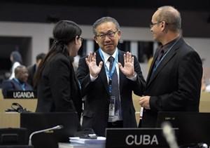 Nhật Bản bổ nhiệm ông Takio Yamada làm đại sứ mới tại Việt Nam